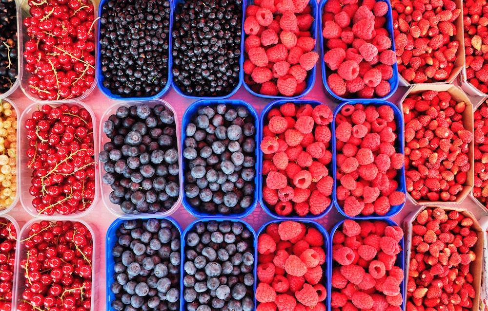 Saisonkalender Juli: Dieses Obst & Gemüse könnt ihr aktuell regional einkaufen