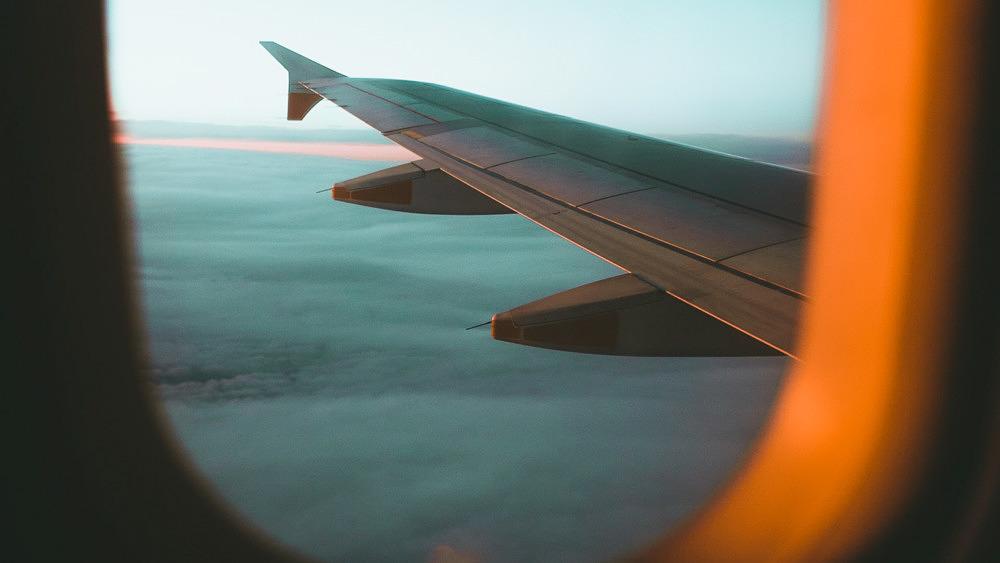 flugzeug nachhaltigkeit umweltschutz