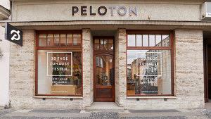 Peloton Store Berlin, Peloton, Berlin, Opening
