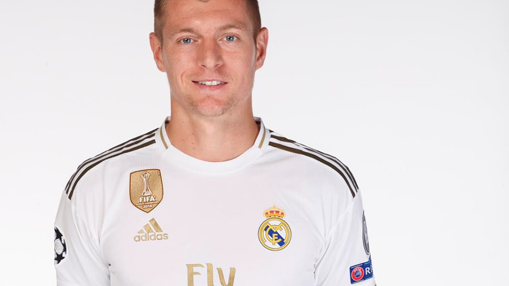 Toni Kroos zu Gast im Hotel Matze, Podcast, Fußball, Toni Kroos, Matze Hielscher