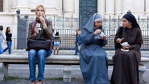 """Moviestill aus """"Eat Pray Love"""""""