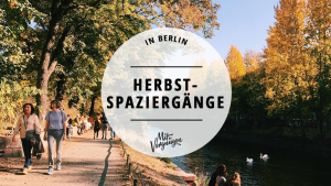 Herbst, Spaziergänge, Berlin, spazieren gehen