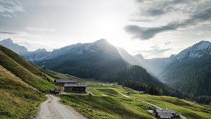 Molkerei BGL-Kallbrunn, Berchtesgadener Land