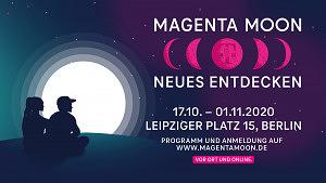 Magenta Moon Campus