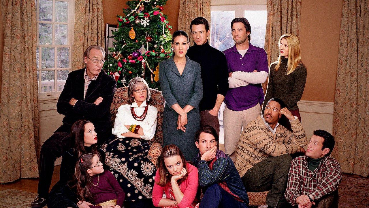 11 Weihnachtsfilme, die euch in festliche Stimmung bringen