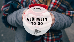 Glühwein to go, Glühwein, Berlin, Winter