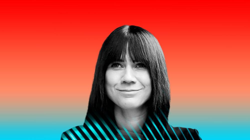 Influencerin Louisa Dellert über Fast Fashion Brands und arschwarme Winter