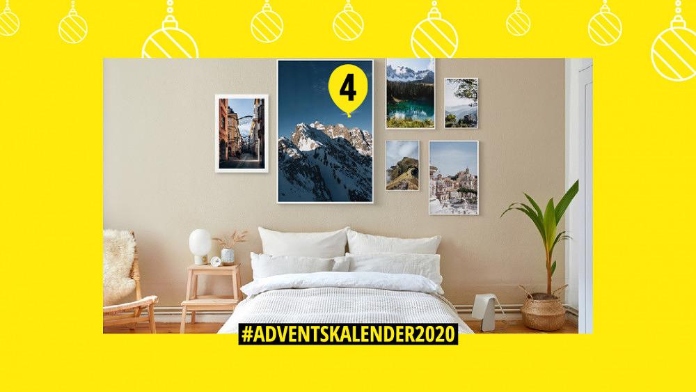 Reisevergnuegen, Juniqe, Kalender, Wandkalender, Fotokalender, 2020