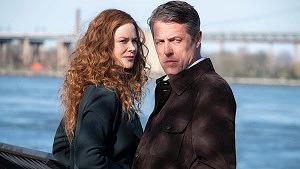 The Undoing, Nicole Kidman, Hugh Grant, Serie, Sky