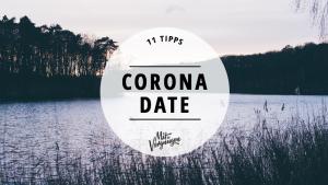 Date trotz Corona, Dating, Date