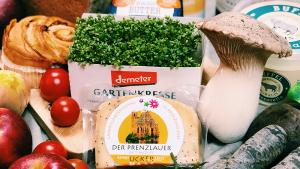 Frischepost Berlin, regional einkaufen, saisonal essen