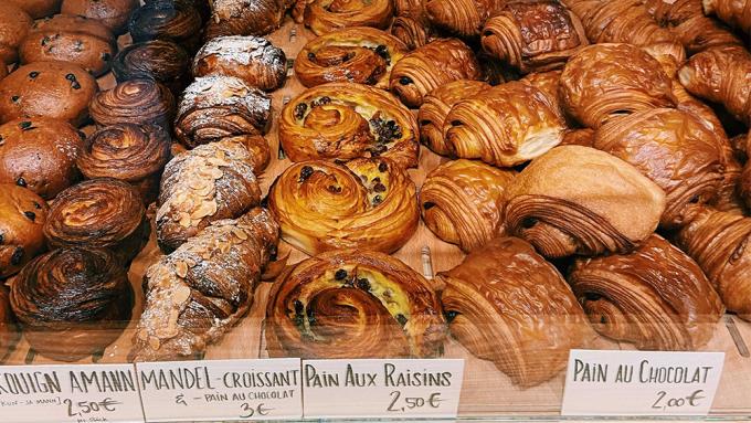 Gorilla Bäckerei, Neukölln