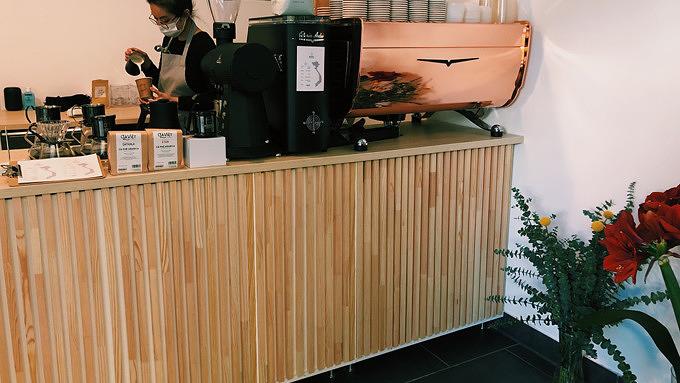 Meier's Cafe, Mitte, Berlin