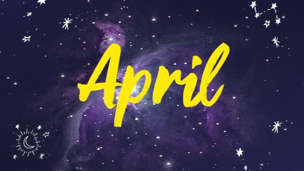 Mit Vergnügen Horoskop, April, Podcast, Horoskop