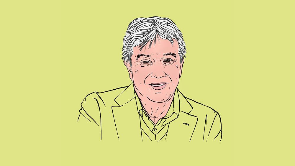 Rolf Zuckowski, Kleine Fragen, Podcast, Mit Vergnügen