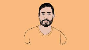 Clemens Schick, Kleine Fragen, Podcast
