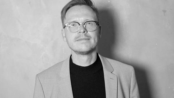Markus Gabriel, Philosoph, Podcast, Interview, Hotel Matze, Matze Hielscher