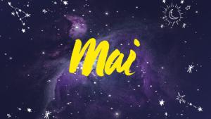Mit Vergnügen Horoskop, Mai, Podcast, Horoskop