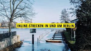 Inline Strecken Berlin