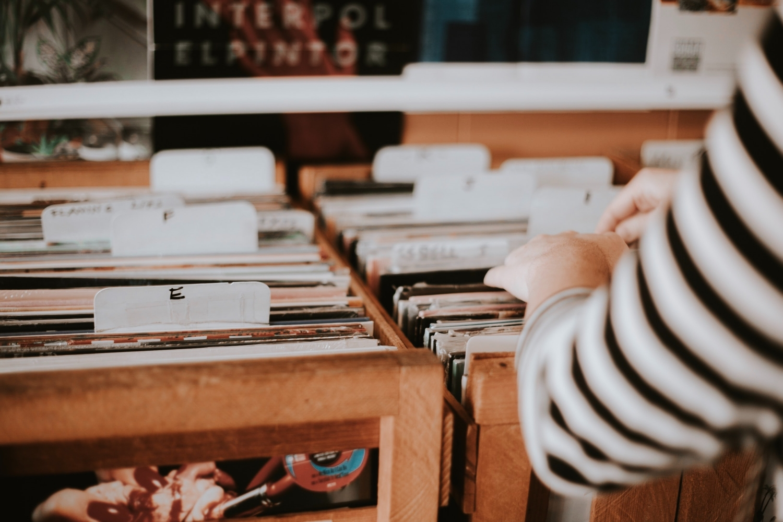 Zum Record Store Day 2021: Unsere 11 Lieblingsalben aller Zeiten