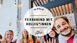 Guide, Cover, Feierabend, Drinks