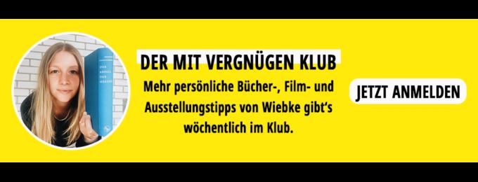 Mit Vergnügen Klub, Ausstellungen, Kunst, Kultur, Film