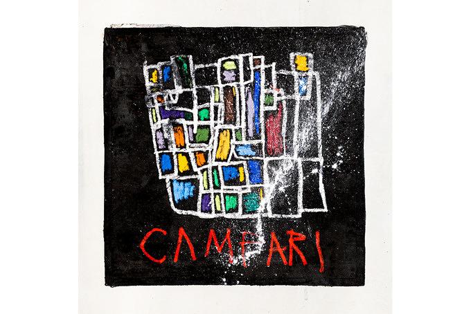 Kunst anschauen und Campari Amalfi schlürfen: Seid bei der SecRED Gallery in Mitte dabei!