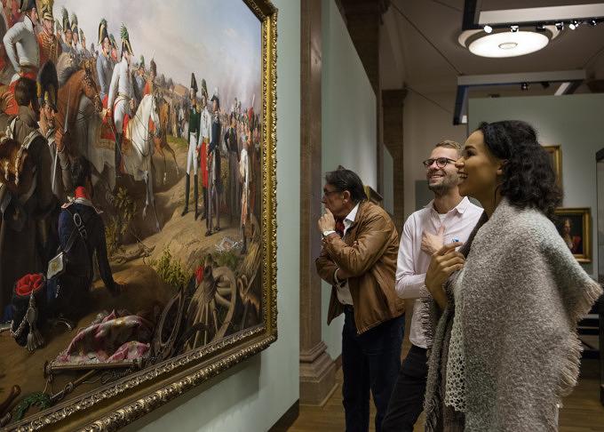 11 Dinge, die ihr beim eintrittsfreien Museumssonntag erleben könnt