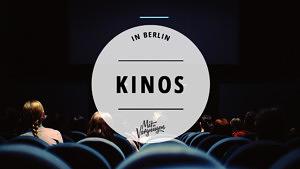 Kinos in Berlin