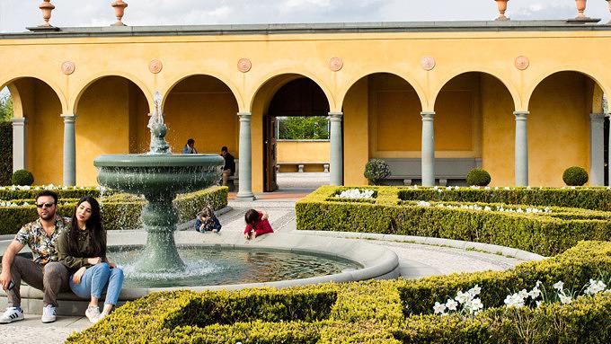 Gärten der Welt, Renaissancegarten