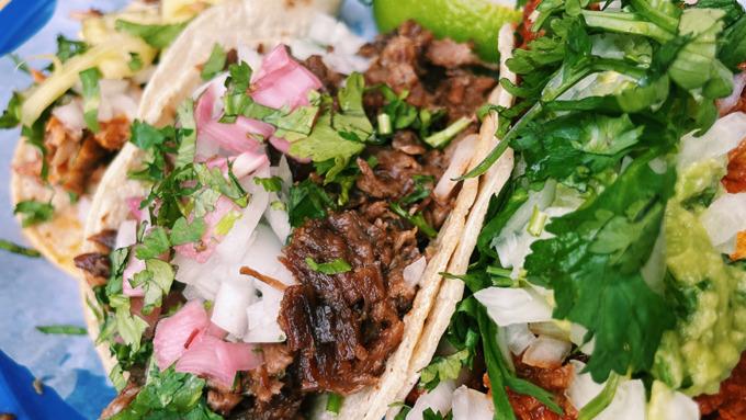 Tacos, Prenzlauer Berg