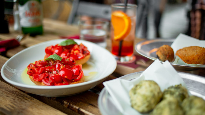 11 wirklich gute Restaurants in Friedrichshain, die immer gehen