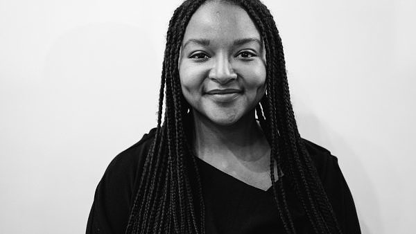 Aminata Touré, Podcast, Hotel Matze