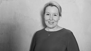 Franziska Giffey, Podcast, Hotel Matze, Interview