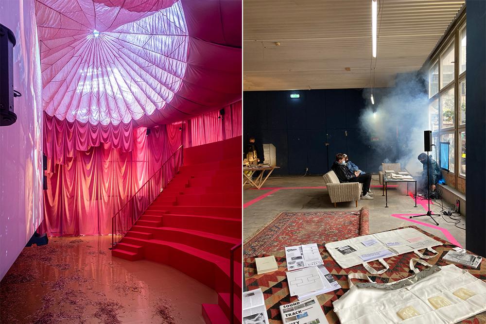11 Tipps für die Berlin Art Week