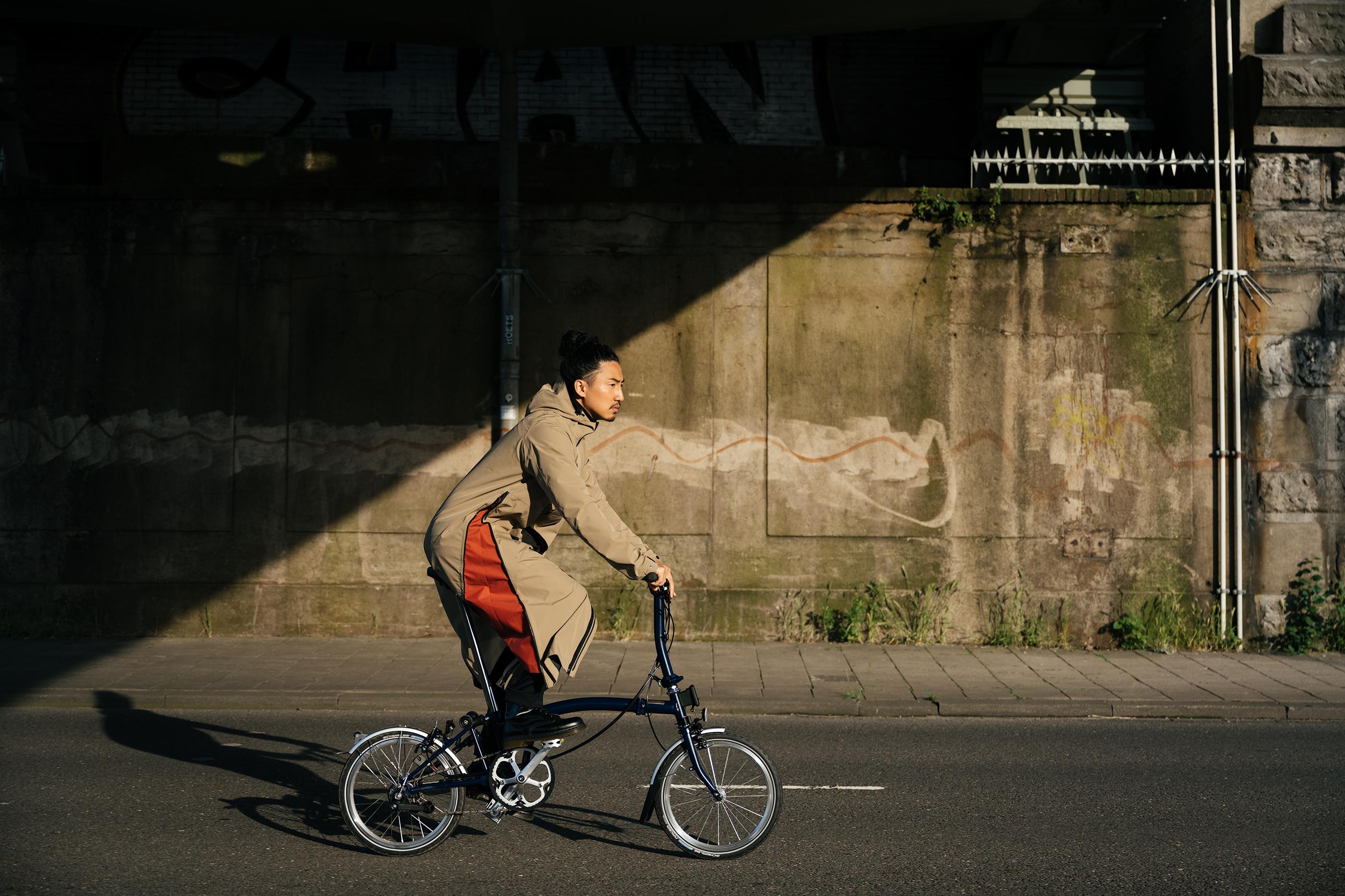 """Der Herbst kann kommen – mit der """"Urban Outdoor""""-Kollektion von AGU"""